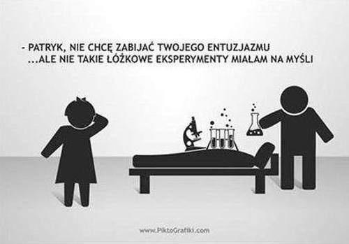 Eksperymenty łóżkowe