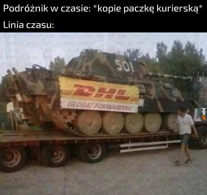Kto zamówił MG42?