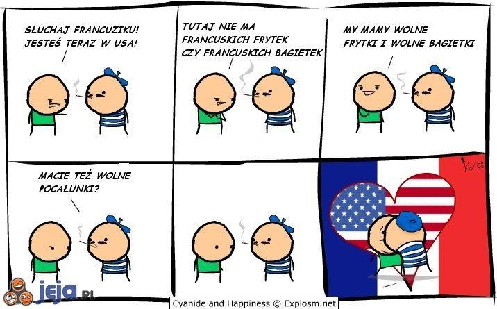 Wolna Ameryka