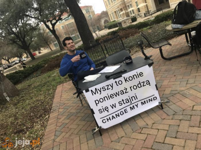 Trudno się nie zgodzić