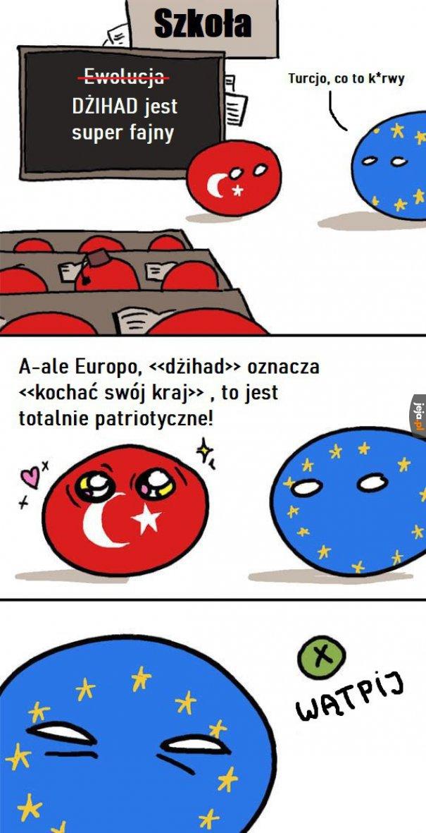 Turcja i UE