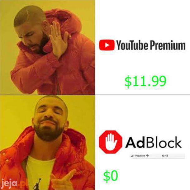 Po co przepłacać?