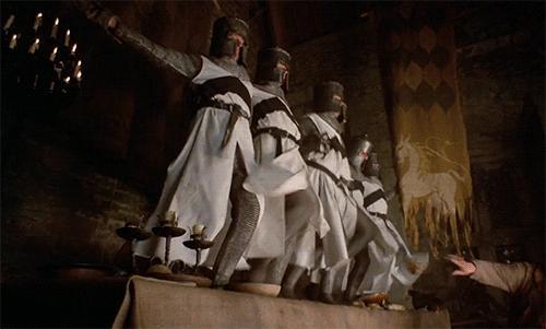 Kiedy papież pozwoli na krucjatę