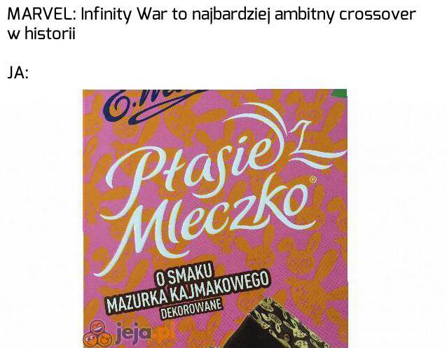 Takie crossovery tylko w Polsce