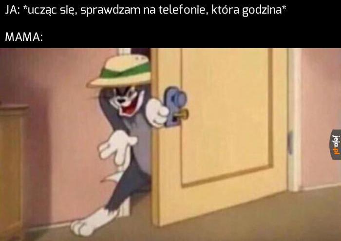 Ty tylko w tym telefonie!