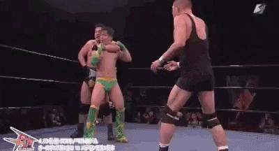 Ciągle myślisz, że WWE to zabawa?