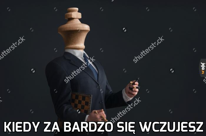 Miłośnik szachów