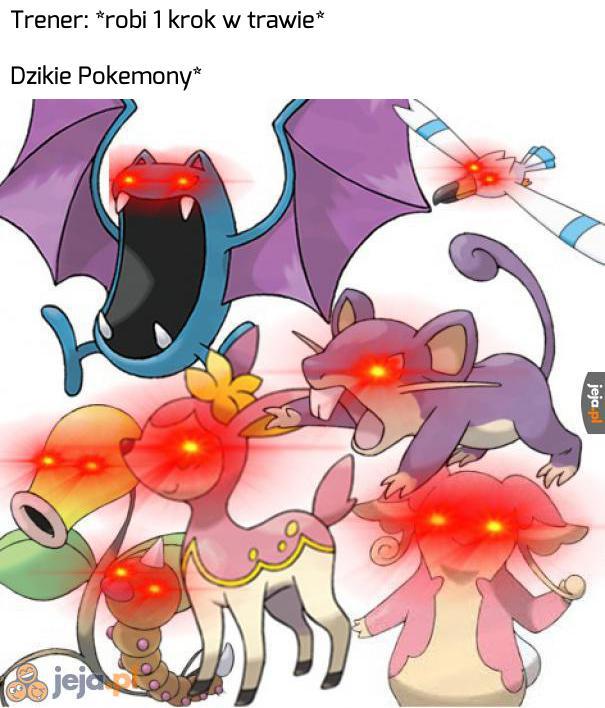 Atakować!