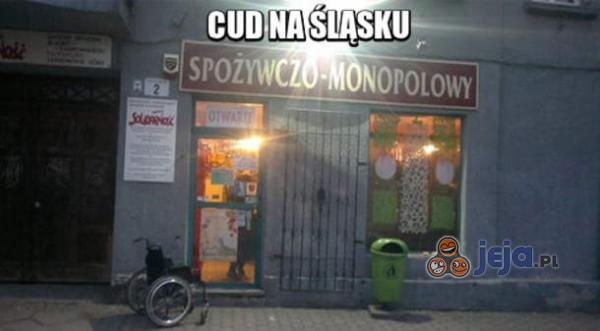 Cud na Śląsku