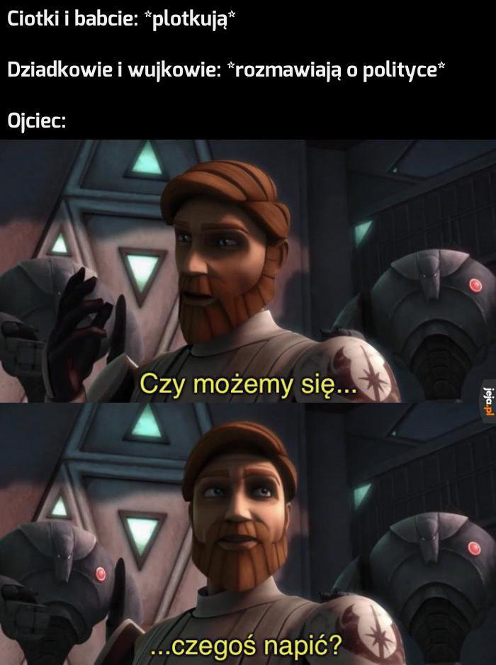 Ach, negocjator