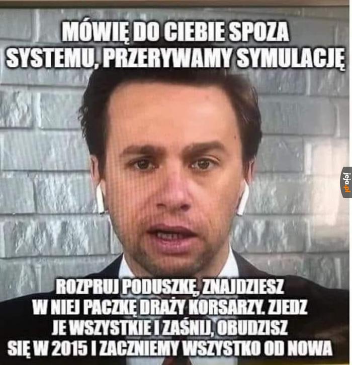 Matrix 2020