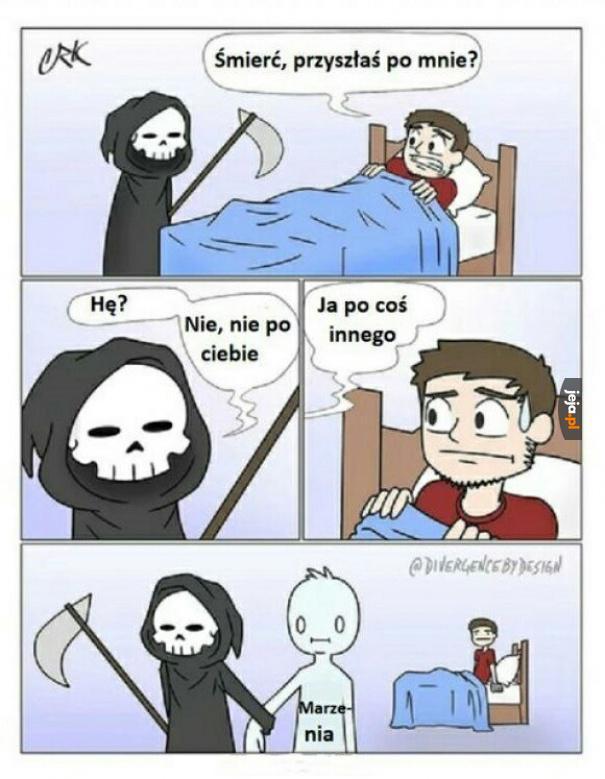 Uprzejma Śmierć