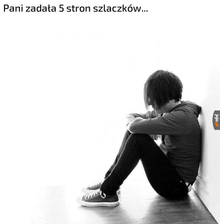 Depresja i alkoholizm