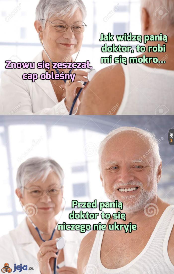 Rutynowe badanie
