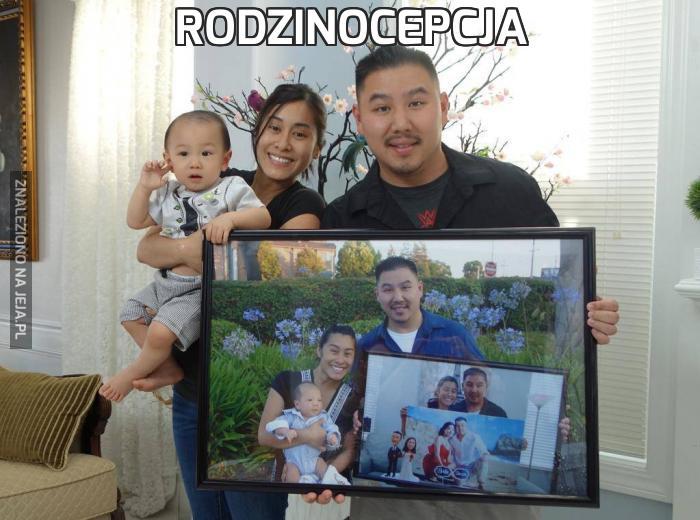 Rodzinocepcja