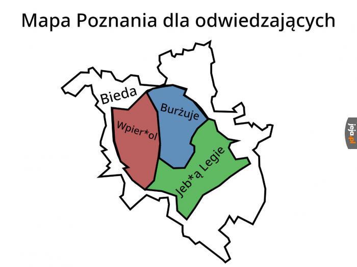 Tytuł odwiedza Poznań