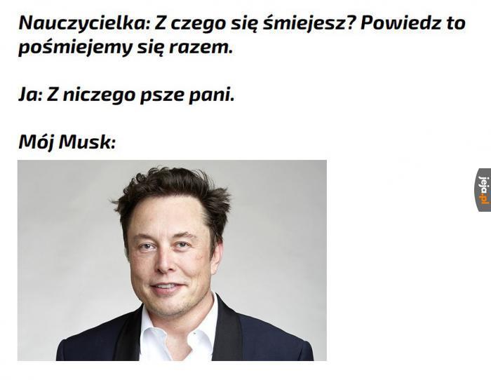 Elon Mózg