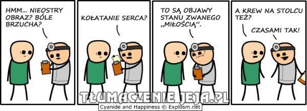 Najlepszy diagnosta