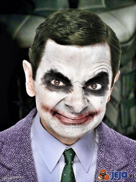 Idealny kandydat do roli Jokera