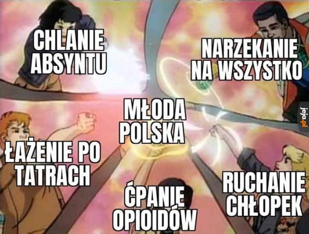 Powtórka z polskiego