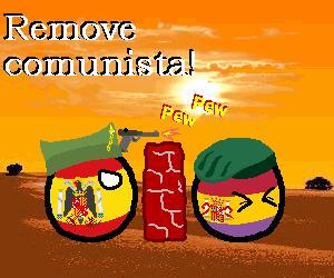 Hiszpańska wojna domowa w praktyce