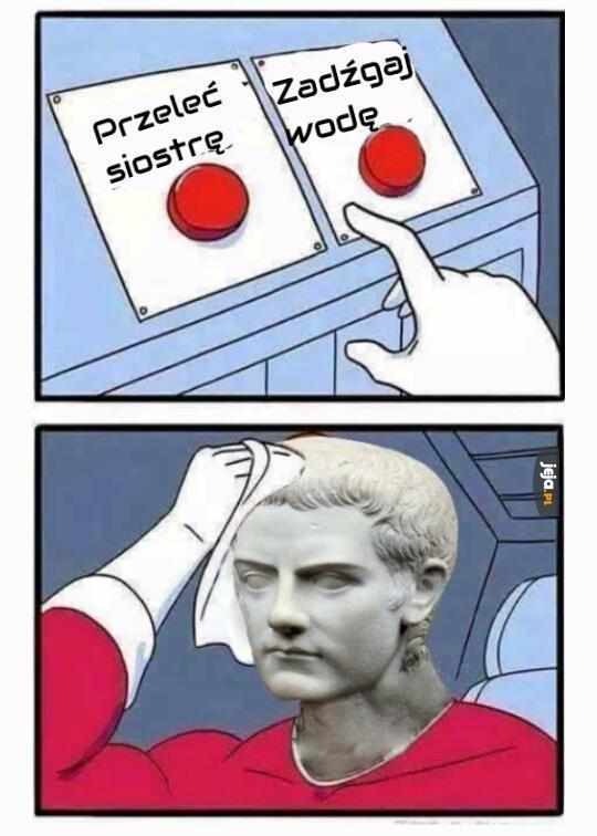 Miłośnicy historii zrozumieją