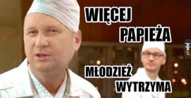 Wincyj!