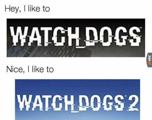 Oglądać psy