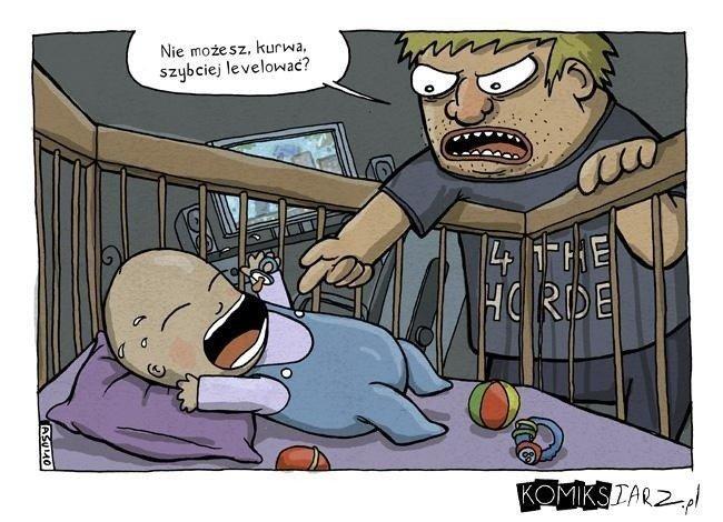 Doświadczenie dziecka