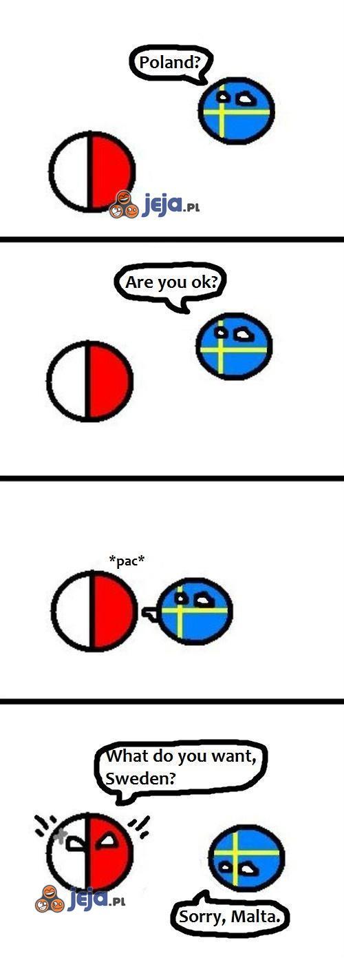 Polska?
