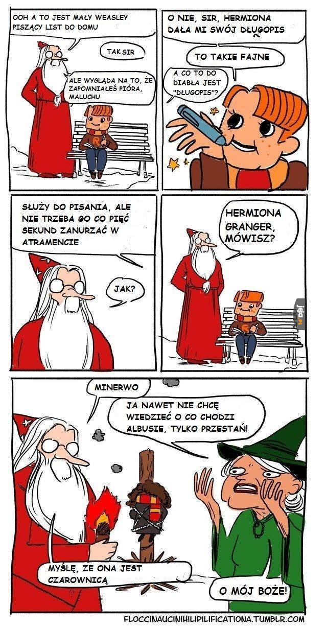 Demencja Albusa