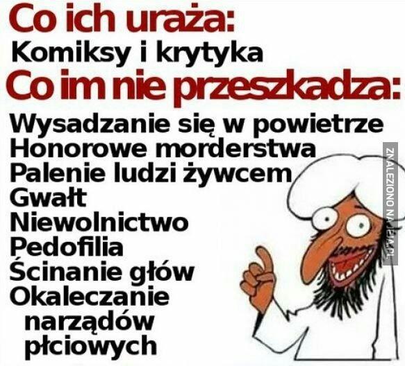 Logika Islamu