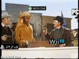 Xbox One - Tak to wygląda