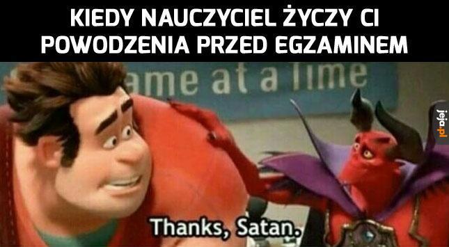 Wielkie dzięki