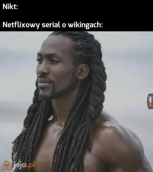 Netflix i jego adaptacje