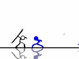 Taka tam, walka stickmanów