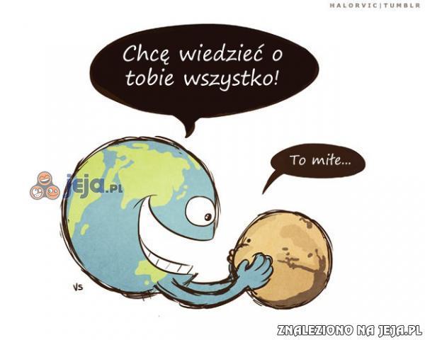 Ciekawska Ziemia