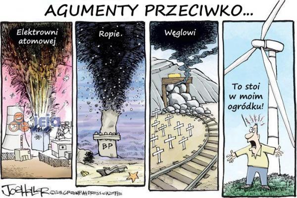 Argumenty przeciwko...