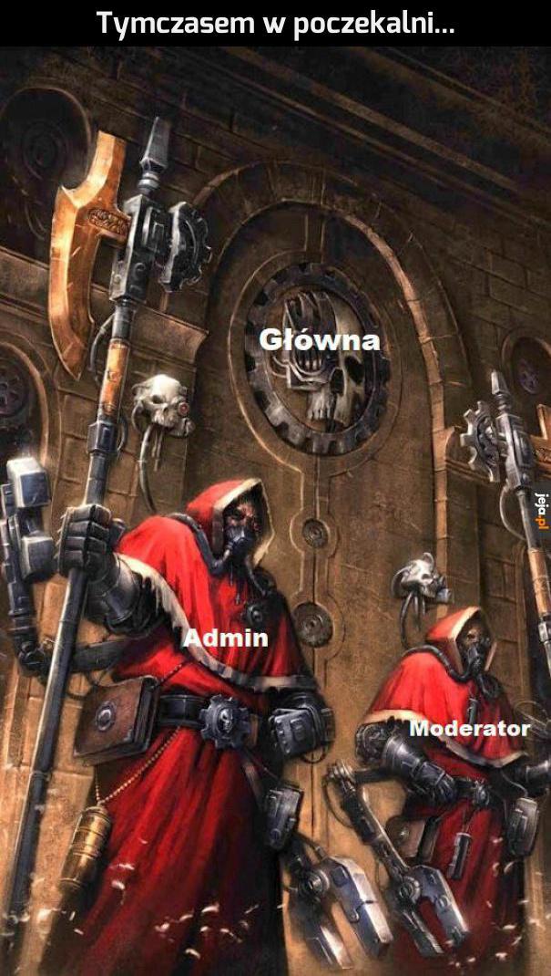 Ostateczni strażnicy przyzwoitości