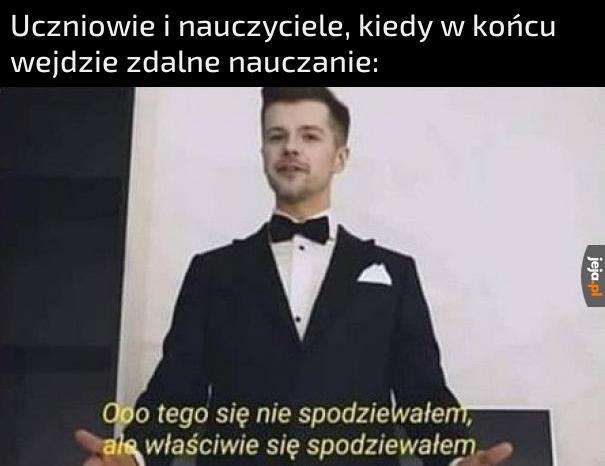 A to ci niespodzianka!