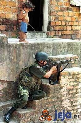 Akcja wojskowego