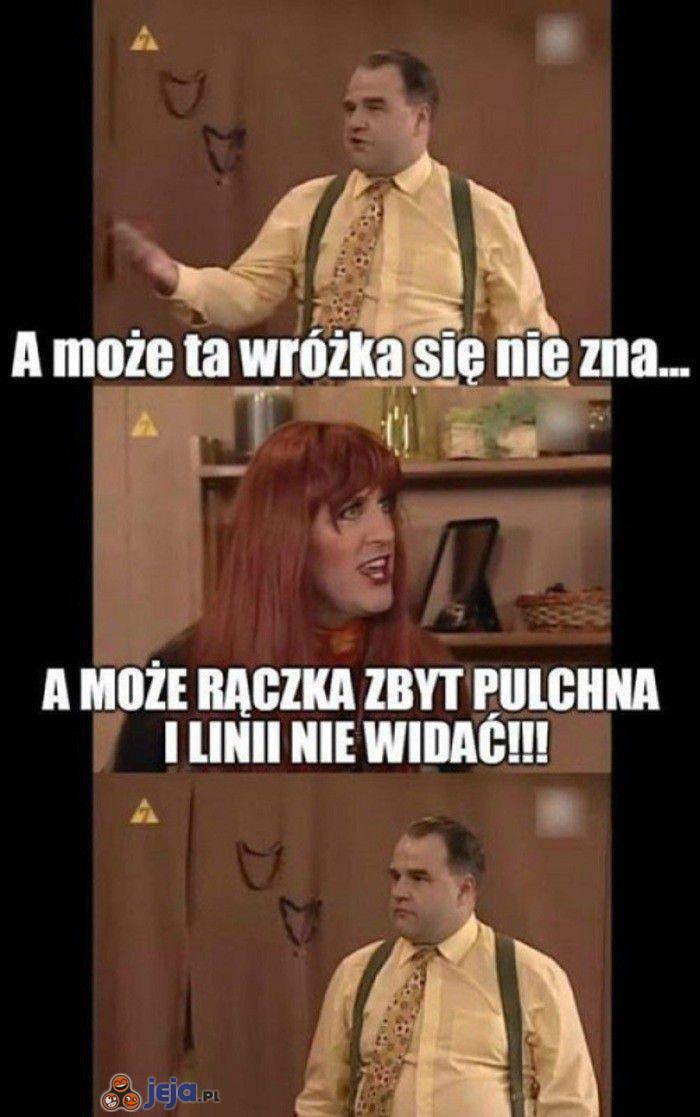 Wróżbita Tadeusz