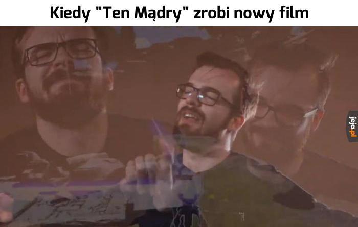 Oglądacie TVGry?