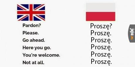 Różnorodność języka polskiego