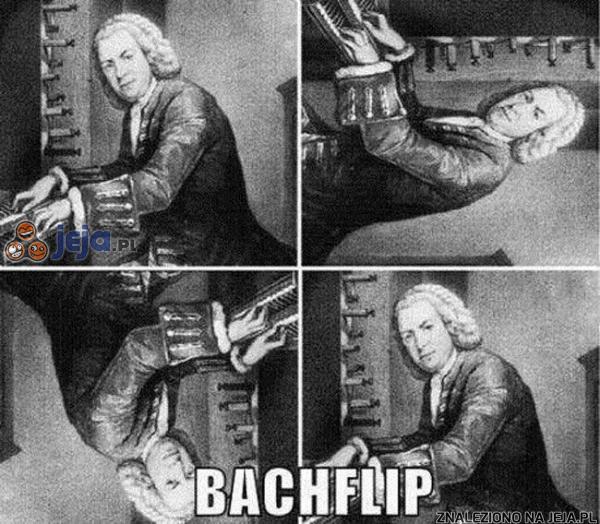 Nak***iam Bachflipa!
