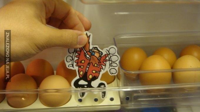 Złe jajko