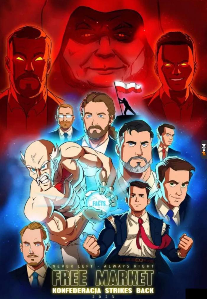 Nowy komiks o superbohaterach zapowiada się świetnie
