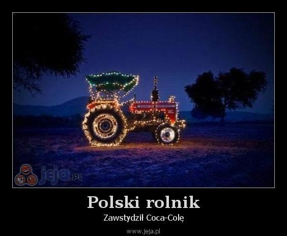 Polski rolnik