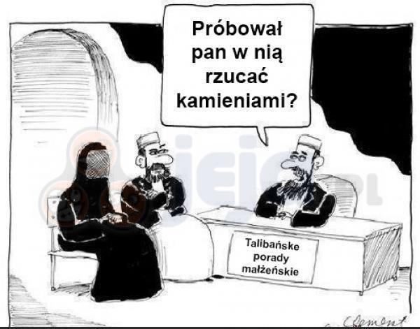 Islamskie problemy