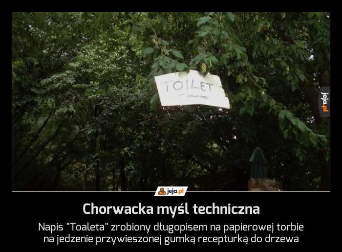 Chorwacka myśl techniczna